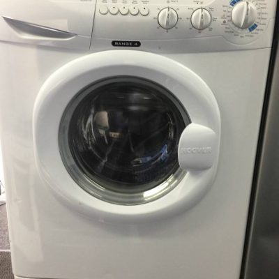 Hoover Washer & Dryer - Please call us for more details
