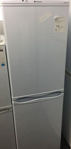 Hotpoint Fridge & Freezer - Please call us for more details