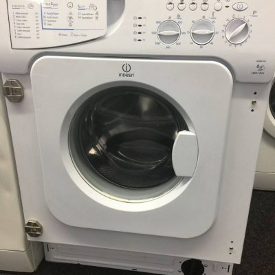 Indesit Washing Machine - Please call us for more details