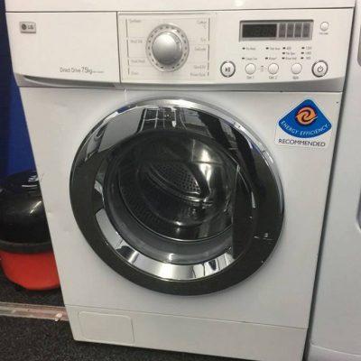 LG Washing Machine Grade B - Please call us for more details