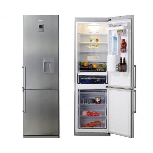 Samsung RL41WGIH Fridge Freezer - Please call us for more details
