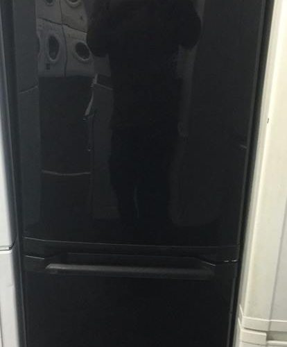 Beko Fridge & Freezer - Please call us for more details