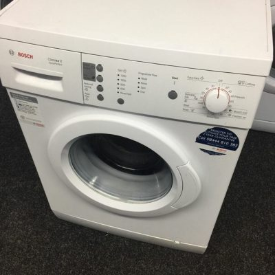 Bosch Washing Machine - Please call us for more details