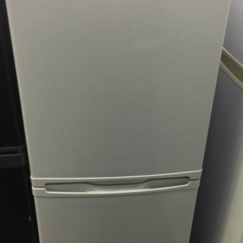Fridge & Freezer - Please call us for more details