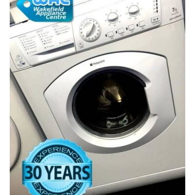 Hotpoint WDL5290 7KG Washer Dryer - Please call us for more details
