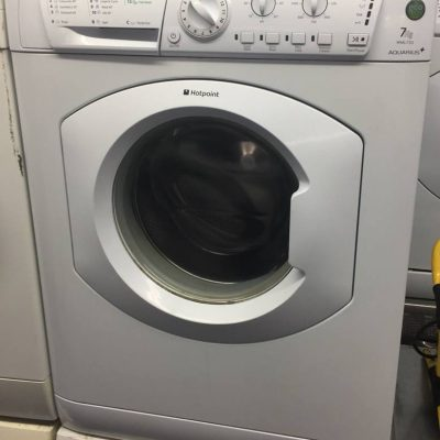 Hotpoint Washing Machine - Please call us for more details