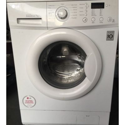 LG Inverter Direct Drive 7kg Washing Machine - Please call us for more details