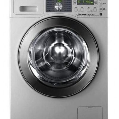 Samsung WDO804W8E Washing Machine and Dryer - Please call us for more details