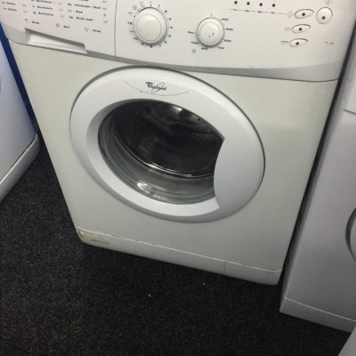 Whirlpool Washing Machine - Please call us for more details